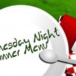 Meta Slider – HTML Overlay – DinnerMenu
