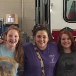 9th girls firestation
