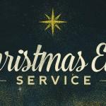 Meta Slider – HTML Overlay – Christmas Eve Website Banner