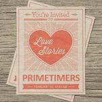 Love Stories web banner