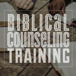 Biblical Counseling Training web banner revised