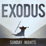 Exodus web banner