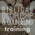 Bib Counseling & Disc. Training