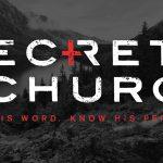 Secret Church 2019 web banner