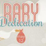 Baby Dedication Slider May 2019