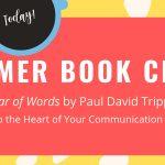 Summer Book Clubs web banner