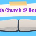 Kids Church Slider