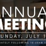 Annual Meeting July slider