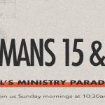 Romans 15 & 16 slider