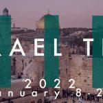 Israel Trip 2022 Slider