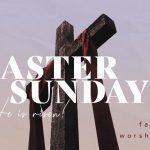 Easter 2021 slider